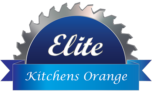 Elite Kitchens Orange Logo